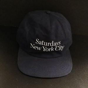 Saturdays New York City